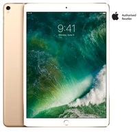 "Apple iPad Pro WiFi+Cellular 256GB 12.9"" Gold"