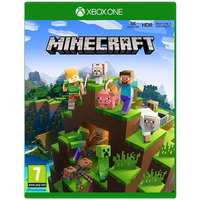Microsoft Xbox One Minecraft Explorer 4K