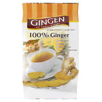 Gingen 100% Instant Ginger 100g