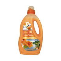 Carrefour Lessive Liquide Fleures Tropicales 2.6L