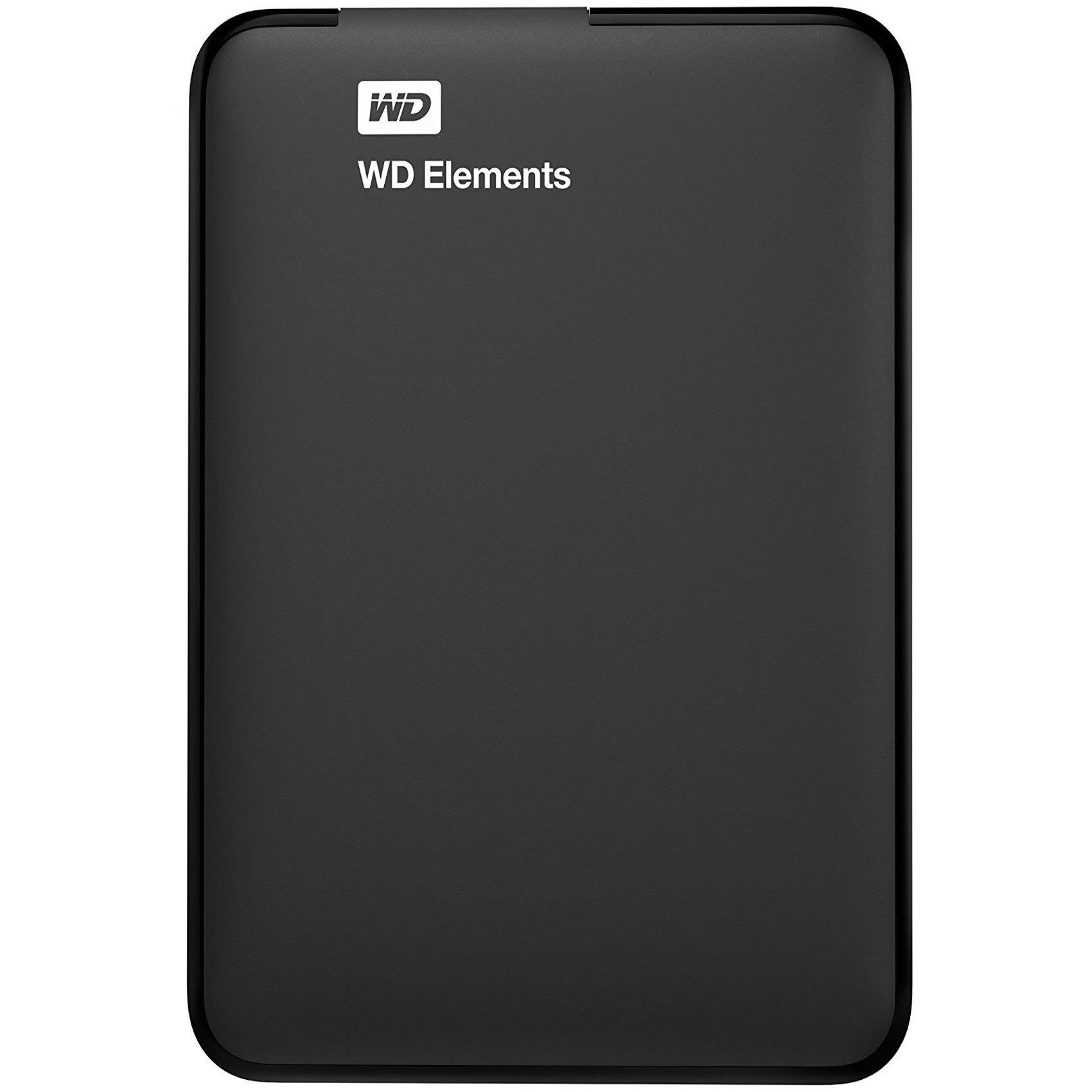 WD HDD 1TB ELEMENTS PRT