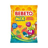 Bebeto Jelly Gum Mix 80GR