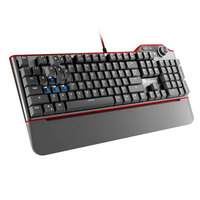 Genesis Gaming Keyboard RX85 Blue