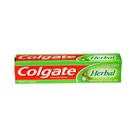 Colgate Toothpaste Herbal 125ML + Touthbrush