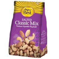 Best Mixed Nuts 300g