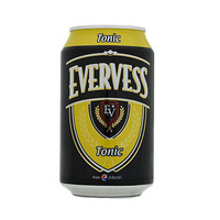 Evervess Drink Can Soda 330ML