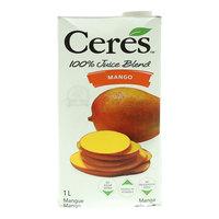 Ceres Mango Juice Blend 1L