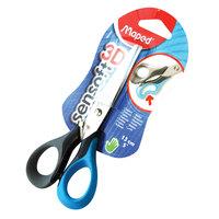 Maped Scissors Sen Soft Flex 13Cm