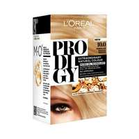 L'OREAL Paris Hair Color Prodigy Porcelain Light Blonde No.10