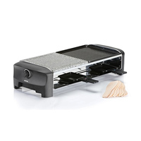 Petra Raclette RC8047 8 Persons
