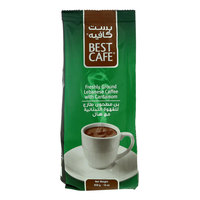 Maatouk Best Cafe Freshly Ground Lebanese Coffee with Cardamom 450g