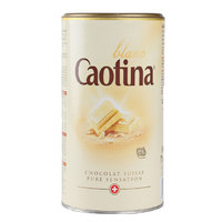 Caotina White Chocolate 500g