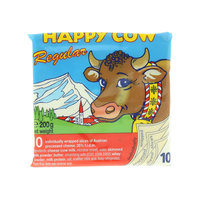 Happy Cow Slice Cheese 200g