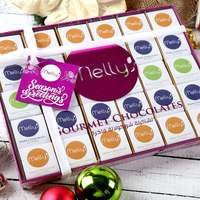 Melly's Chocolates 60 Pieces