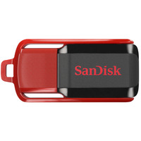 SanDisk USB Flash Drive 64GB Cruzer Switch