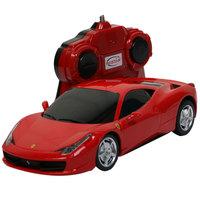 Rastar Rc Ferrari Italia 458 1:18