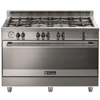 Tecnogas 120x60 Cm Gas Cooker PS1X12G6VC