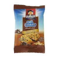 كويكر كوكيز الشوفان بالشوكولاته 9 جرام