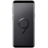 Samsung Smartphone Galaxy S9 256GB Dual Sim 4G Black