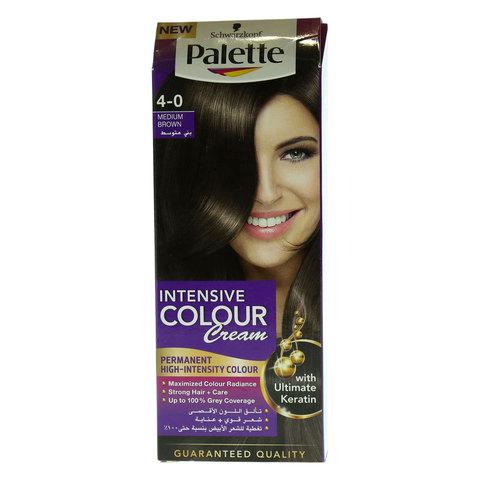 Schwarzkopf-Palette-4-0-Medium-Brown-Intensive-Colour-Cream