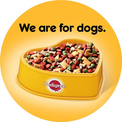 Pedigree Dog Food Puppy Chicken Amp