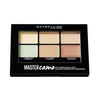 Maybelline New York - Facestudio Master Camo Color Correcting Kit 1  Light