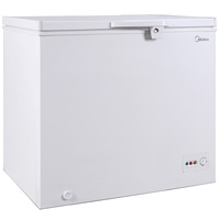 Midea Chest Freezer 384 Liters HS384C