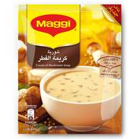 Maggi Mushroom Soup 68g