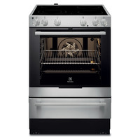 Electrolux 60X60 Cm Electric Cooker EKC-6051BOX 4Ceramic Zone