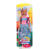 Barbie Long Hair Princess - Assorted