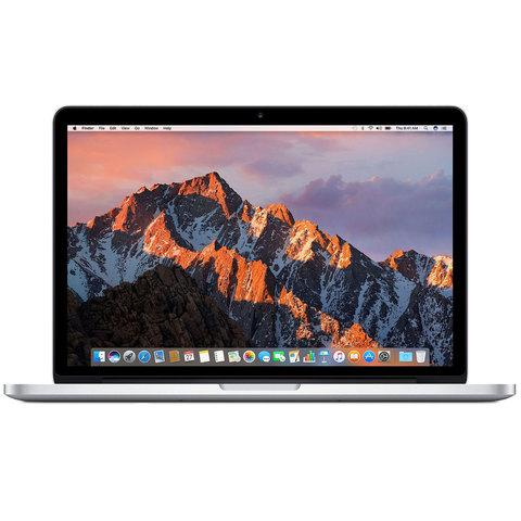 "Apple-MacBook-Pro-MLH32-i7-2.6Ghz-16GB-RAM-256GB-SSD-15.4""-English-Keyboard-Only"