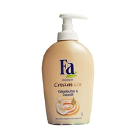 FA Liquid Soap Cacoa Butter & Coco Oil 250ML 30% Off