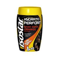 Isostar Sport Drink Orange 400GR