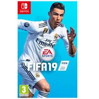 Nintendo Switch FIFA 19 (Pre-Order Only)