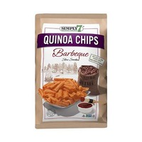 Simply 7 Chips Quinoa Barbeque 99GR