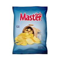 Master Chips Salt 40GR