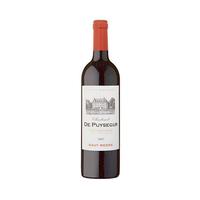 Chastenet De Puysegur Haut Medoc Bordeaux 2017 Red Wine 75CL