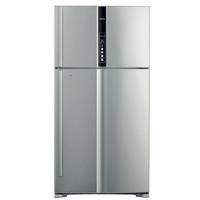 Hitachi 610 Liters Fridge RV610PUK3KSLS