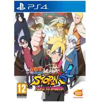 Sony PS4 Naruto Ultimate Ninja Storm 4: Road to Boruto
