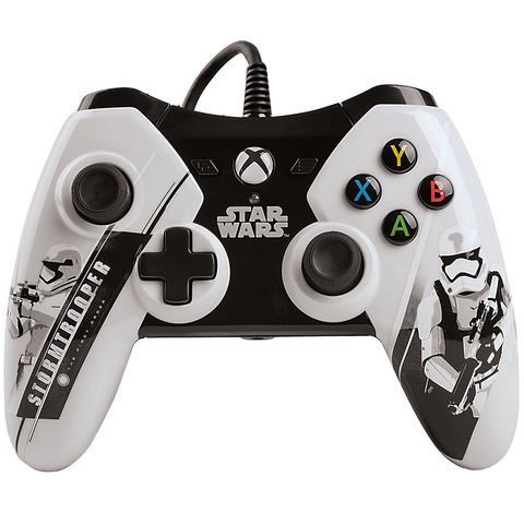 Microsoft-Xbox-One-Controller-Starwars