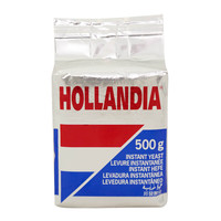 Hollandia Instant Yeast 500g