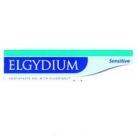Elgydium Sensitive with Fluorinol Toothpaste Gel 75ml