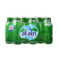 Al Ain Bottled Drinking Water 200mlx24