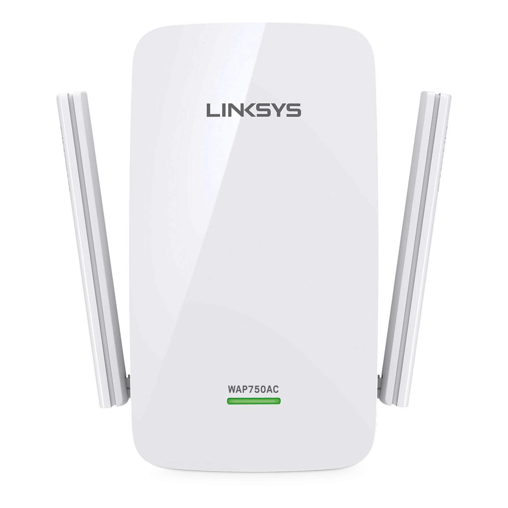 LINKSYS W/L AP AC750 WAP750C