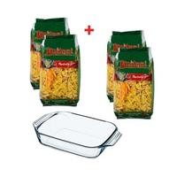 Buitoni Pasta Assorted 500GR X 2 + 2 + Bowl Free