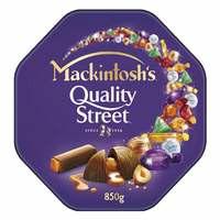 Mackintosh'S Quality Street Chocolate 850g