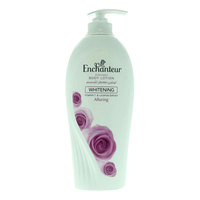 Enchanteur Whitening Alluring Perfumed Body Lotion 500 ml