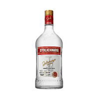 Stolichnaya Premium Vodka 1.5L