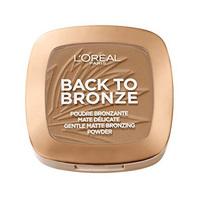 Oreal Paris Back To Bronze Matte Bronzing Powder No 01