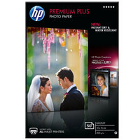 HP Photo Paper Premium Glossy 50 Sheets 10x15 cm